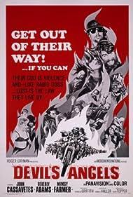 Devil's Angels Poster - Movie Forum, Cast, Reviews
