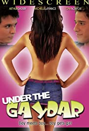 Under the Gaydar (2009) Poster - Movie Forum, Cast, Reviews