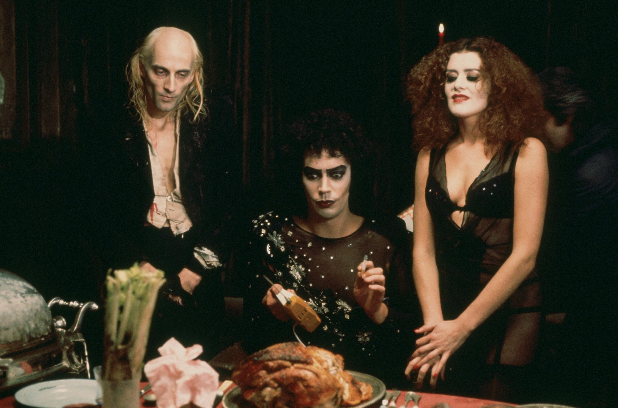 The Rocky Horror Picture Show (1975) - Photo Gallery - IMDb