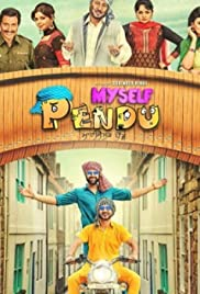 Myself Pendu Poster