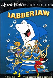 Jabberjaw Poster - TV Show Forum, Cast, Reviews