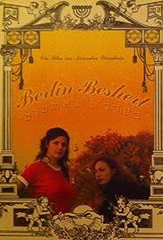 Berlin Beshert Poster