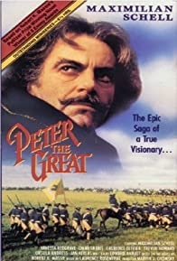 Primary photo for Peter the Great