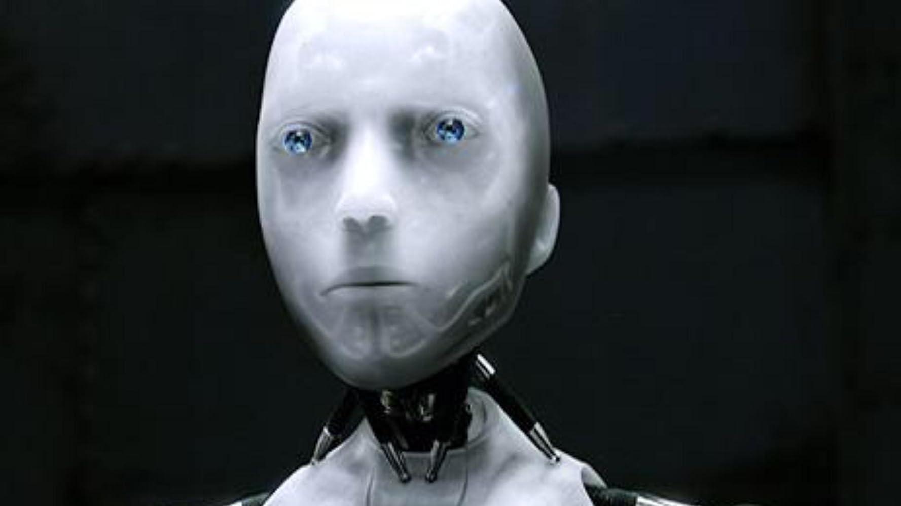 Image result for i robot