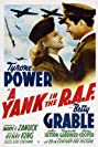 A Yank in the R.A.F. (1941) Poster