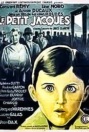 Le petit Jacques Poster