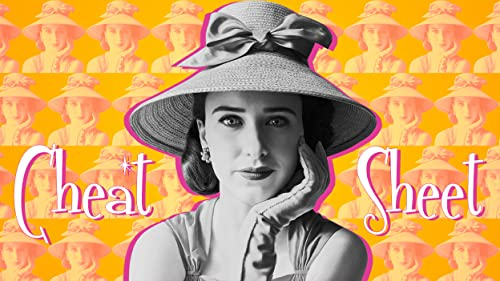 """The Marvelous Mrs. Maisel"": Everything to Know Before Bingeing Season 3"