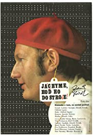 Joachim, Put It in the Machine Poster