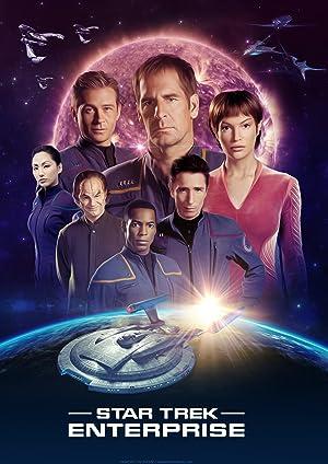 Star Trek - Enterprise 1. évad 19. rész