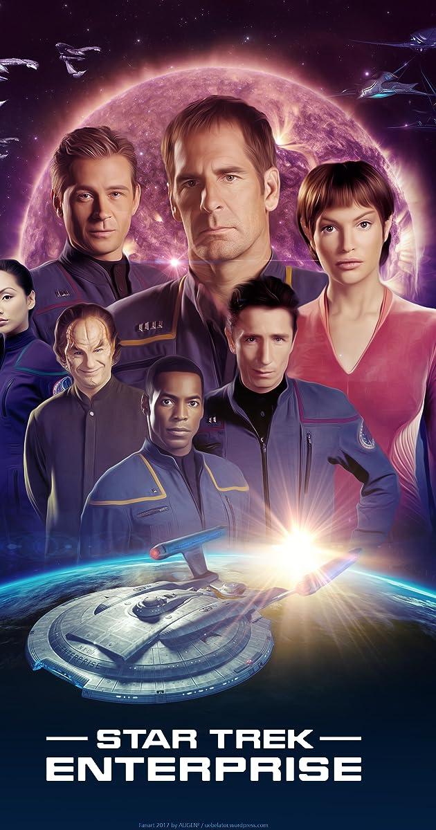 Star Trek Enterprise Season 4 Imdb