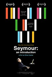 Seymour: An Introduction(2014) Poster - Movie Forum, Cast, Reviews