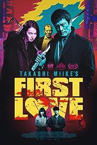 First Loveคืนระห่ำ รักโชกเลือด