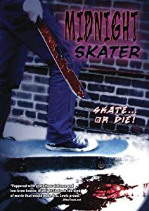 Full downloaded movies Midnight Skater [480x854]