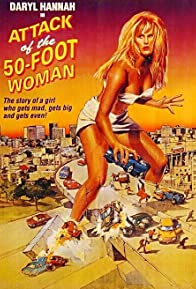 Primary photo for Attack of the 50 Ft. Woman