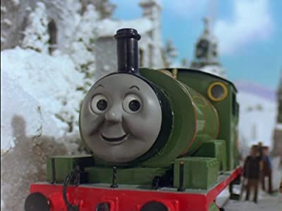 Downloadable high quality movies Thomas and Percy's Christmas Adventure [480x272]