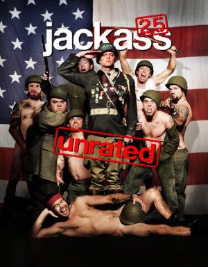 Similar to jackass