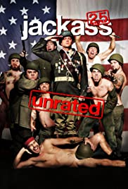 Jackass 2.5 (2007) Poster - Movie Forum, Cast, Reviews