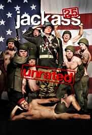 Watch Movie Jackass 2.5 (2007)