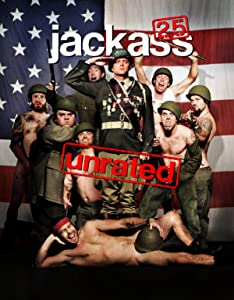 Jackass 2.5 in hindi free download