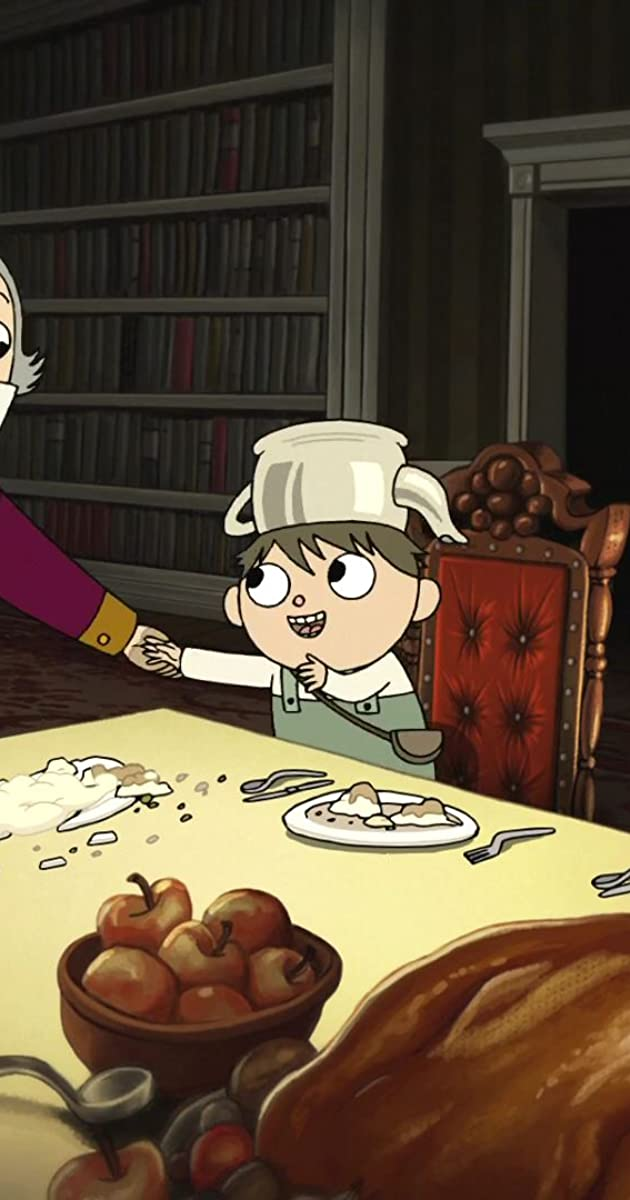 Over The Garden Wall Chapter 5 Mad Love Tv Episode 2014 Imdb