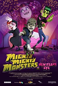 Primary photo for Mighty Mighty Monsters in New Fears Eve