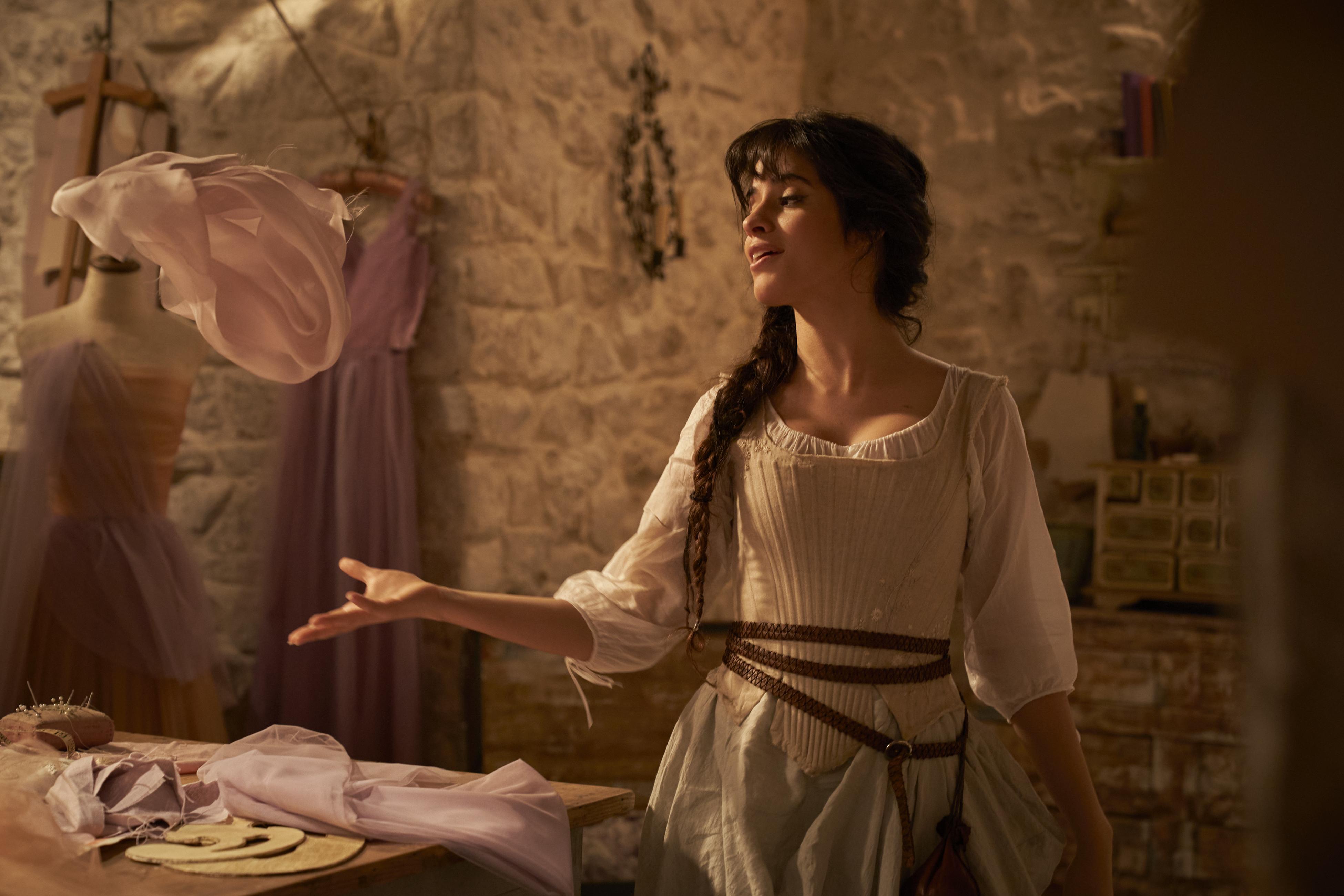 Cinderella (2021) - IMDb