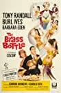 The Brass Bottle (1964) Poster