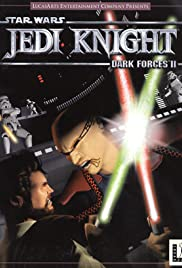 Star Wars: Jedi Knight - Dark Forces II (1997) Poster - Movie Forum, Cast, Reviews