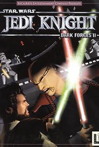 Primary photo for Star Wars: Jedi Knight - Dark Forces II