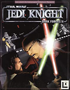 English movies website free download Star Wars: Jedi Knight - Dark Forces II by Tim Longo [640x960]
