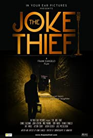 The Joke Thief (2018) Full Movie Watch Online thumbnail