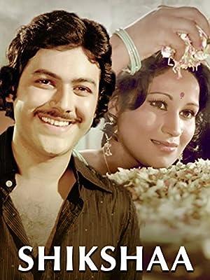 Shikshaa movie, song and  lyrics