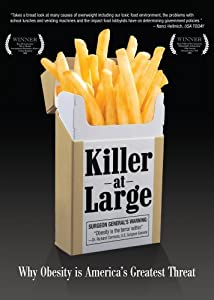 Killer at Large by Aaron Woolf