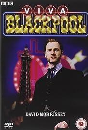 Viva Blackpool Poster