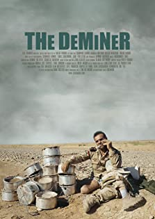 The Deminer (2017)