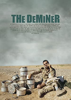 Where to stream The Deminer