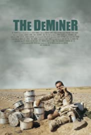 The Deminer Poster