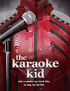Now you watching movies The Karaoke Kid by [2k]