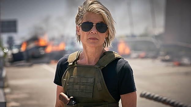 Terminator: Dark Fate (2019)