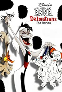 Primary photo for 101 Dalmatians: The Series