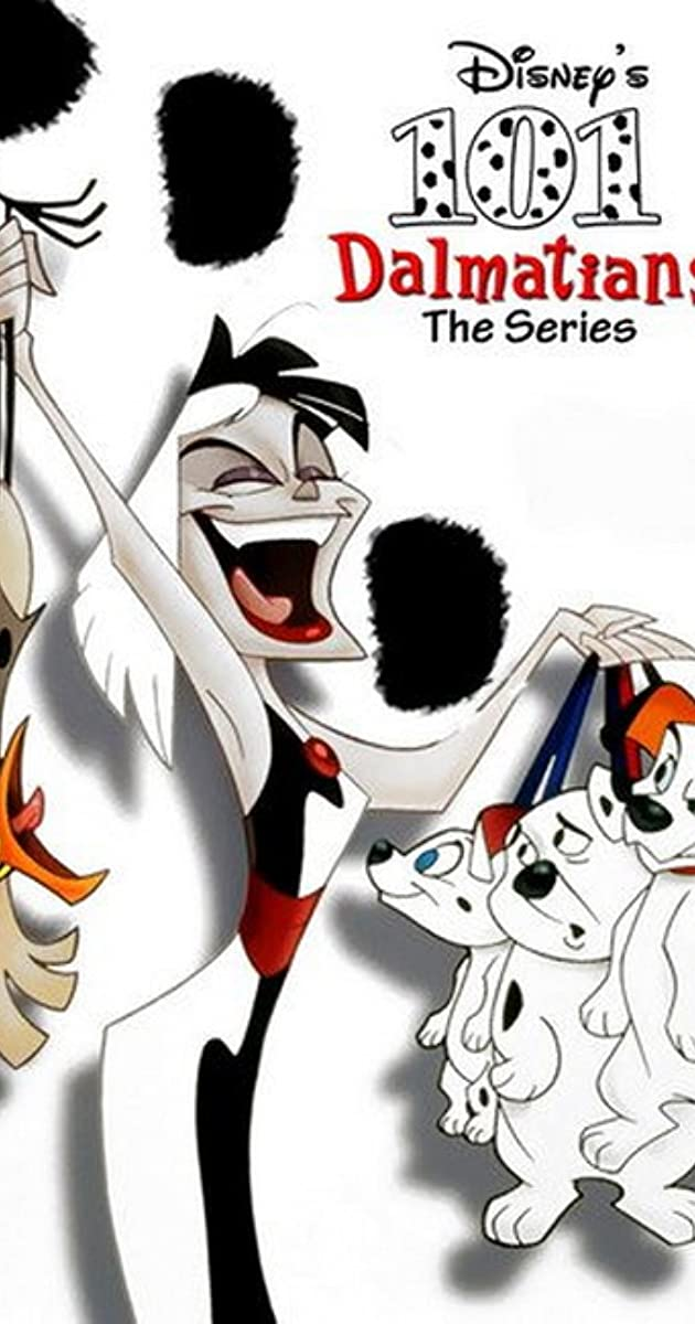101 Dalmatians The Series Tv Series 1997 1998 Imdb