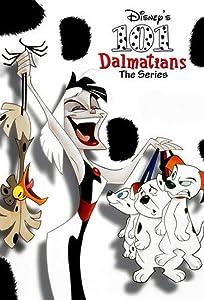 101 Dalmatians: The Series none