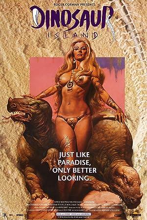 Movie Dinosaur Island (1994)
