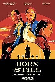 Born Still Poster