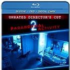 William Juan Prieto in Paranormal Activity 2 (2010)