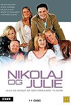 Nikolaj og Julie