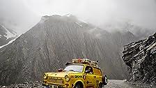 Trabant vs. Himálaje