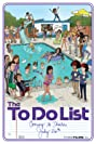 The To Do List (2013) Poster