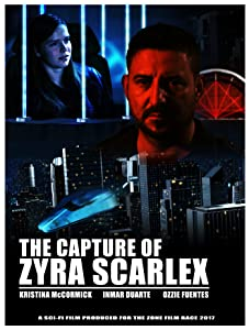 Watch full movie downloads free The Capture of Zyra Scarlex [avi]