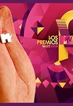 Los Premios MTV 2008